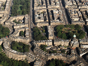Edinburgh World Heritage Trust - Edinburgh