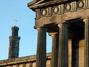 Edinburgh World Heritage Trust - Classical Monuments