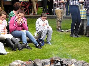 Glasgow Children's Holiday Scheme